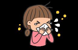 鼻の病気・花粉症