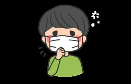 インフルエンザ・風邪対策