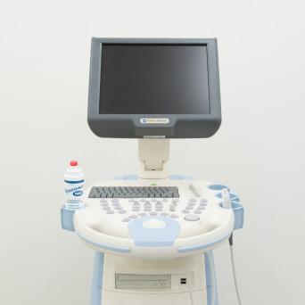 カラー超音波診断装置